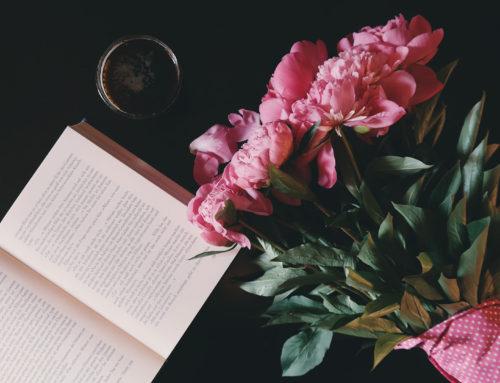 Romance Novel Kind of Love